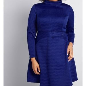 Modcloth Dress XL
